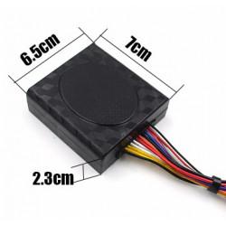 TENET - PACK VINTAGE - RFID